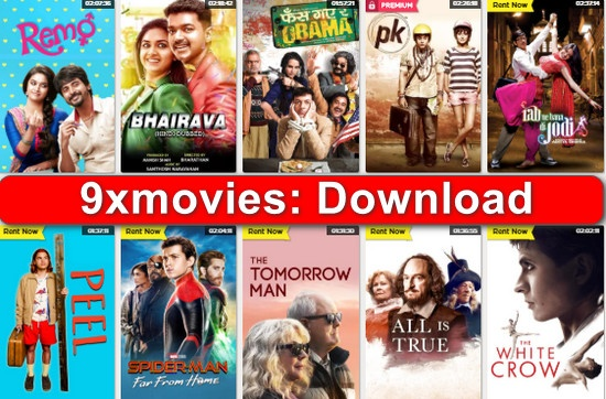 9xmovies: Download Bollywood, Hollywood Hindi Dubbed HD Movies Download Online