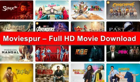 Moviespur – Latest Bollywood Full HD Movie Download